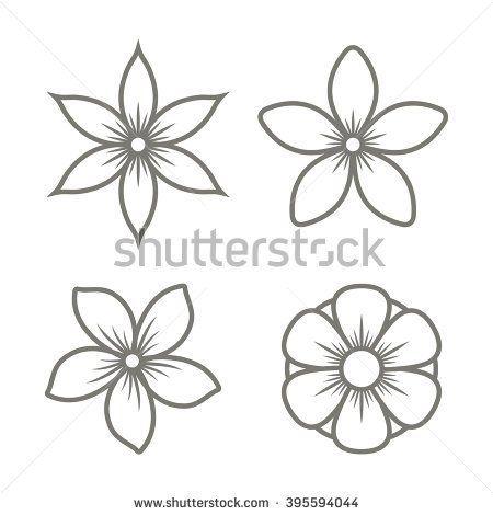 American Tradition Jasmine Flower Google Search Tattoo Pinterest Tattoo Tatting And