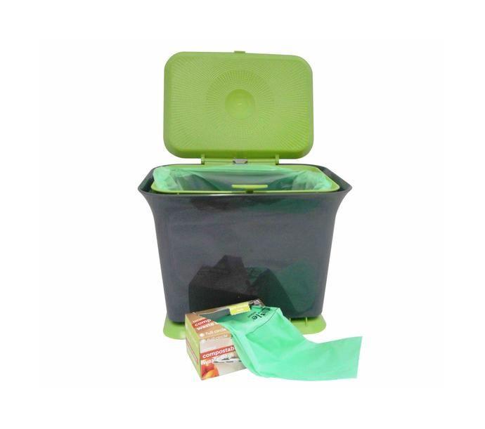 Fresh Air In 2020 Kitchen Compost Bin Compost Bin Compost