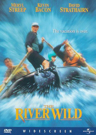 The River Wild 1994 With Images Meryl Streep Wild Movie