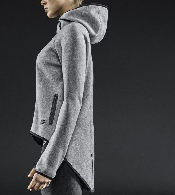 18276c33 Nike Sportswear Tech Fleece Collection - Fall/Holiday 2013 | Style ...