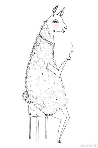 Pin de paulina sepulveda en Llamas | Pinterest