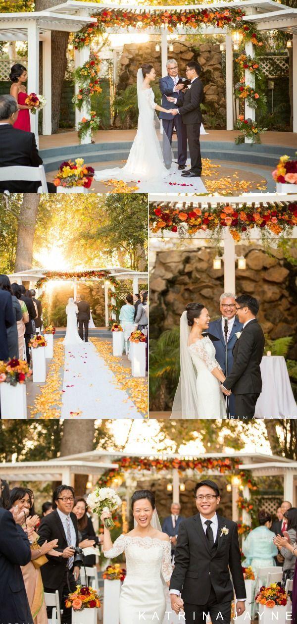 Calamigos Ranch Wedding Wedding, California wedding