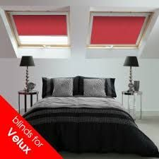 Red Window Blinds Google Search