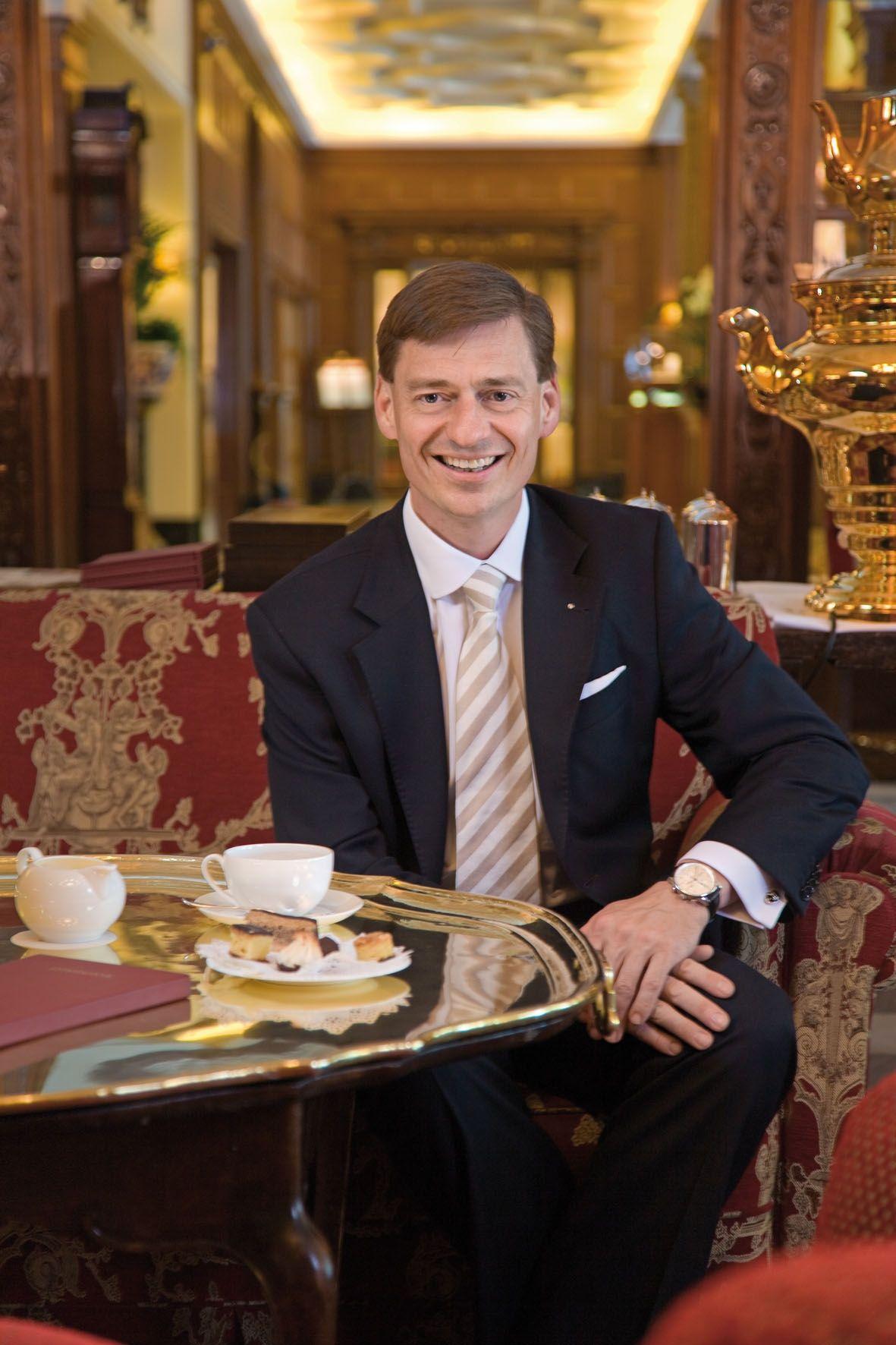 Interview mit Ingo C. Peters, Deutschlands Hotelier Nummer eins - Jetzt bei HOTELIER TV & RADIO: http://www.hoteliertv.net/podcasts/