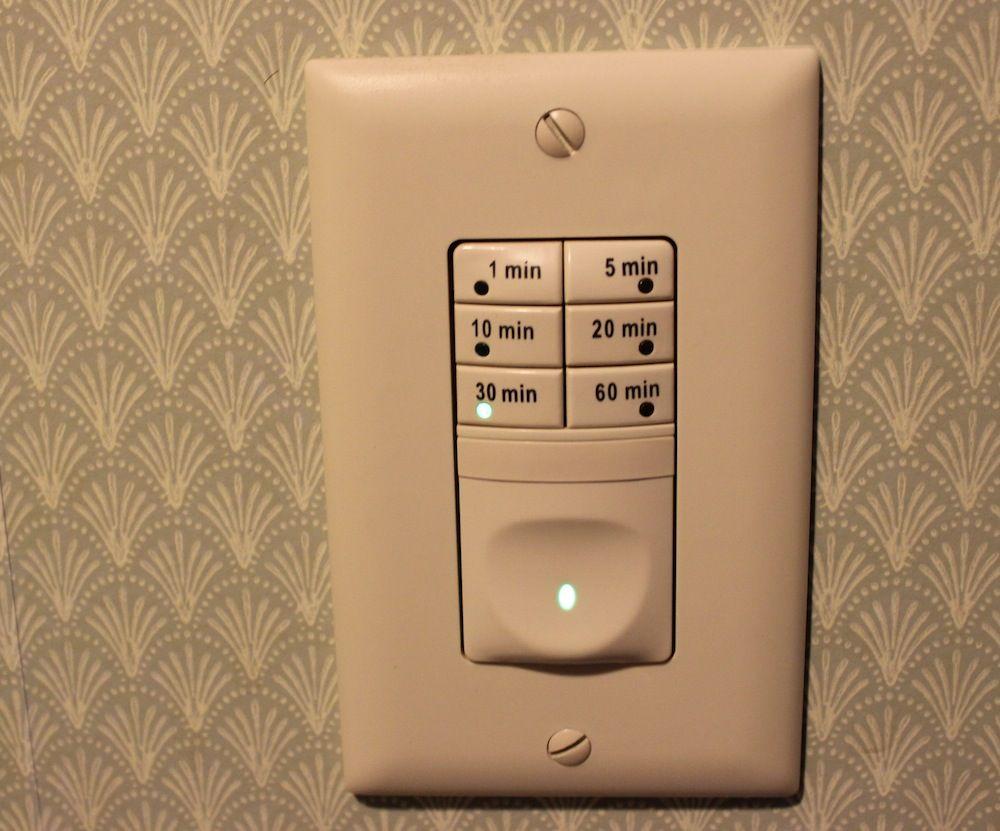 Dewstop Humidity Control Review Bathroom Fan Timer Kentucky