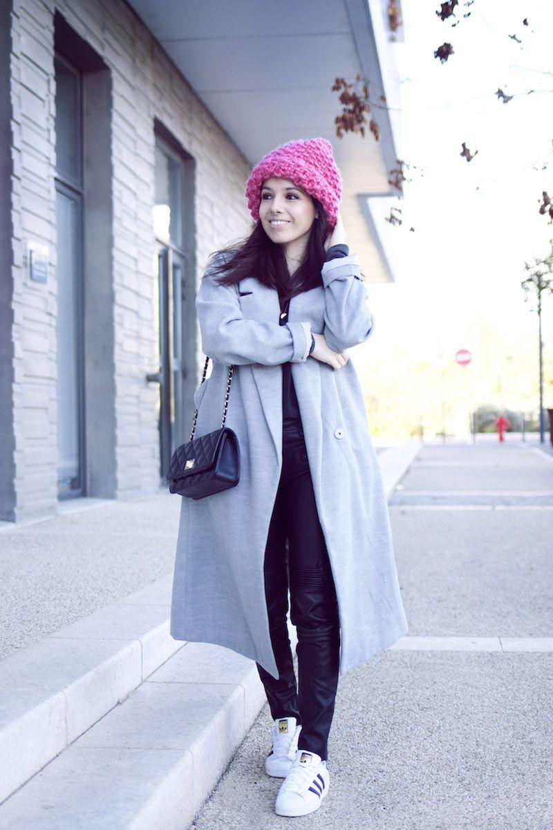 grisLong grisManteau manteau Le manteau gris et long OPikuTXZ