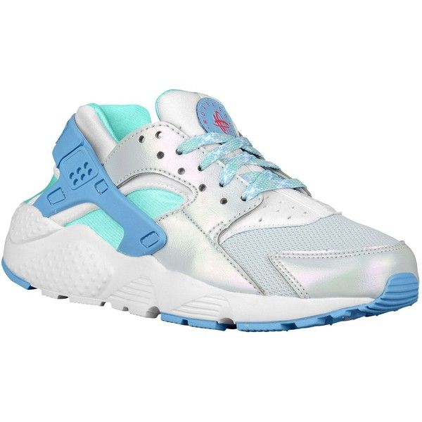 64426ee3e159 Nike Huarache Run Girls  Grade School ( 85) ❤ liked on Polyvore featuring  shoes and nike