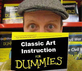 Gurney Journey: Classic Art Instruction: The Crowd-sourced List