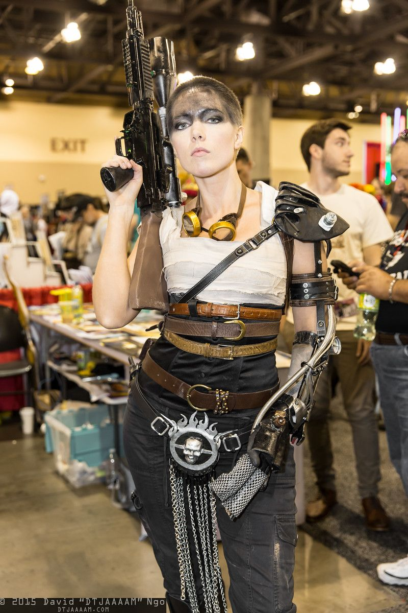 Furiosa Mad Max Fury Road. . . Marc and I are gonna be Mad Max and Furiosa for Halloween  sc 1 st  Pinterest & Furiosa Mad Max: Fury Road. . . Marc and I are gonna be Mad Max and ...