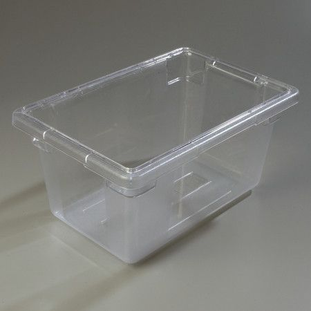 Carlisle 1061207 Food Storage Box 12 Food Storage Boxes Food Storage Food Service
