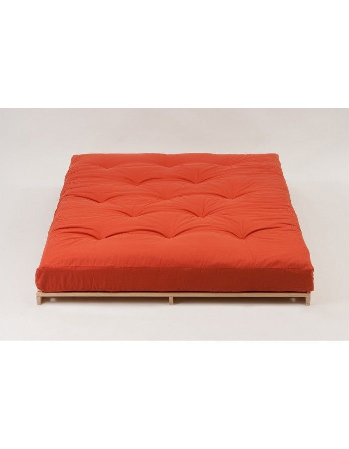 Osumi Futon Bed Strong And Simple Traditional Base