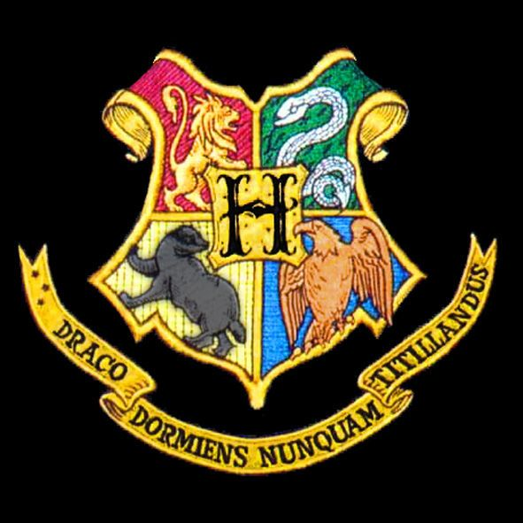 so your hogwarts house changed heraldry banners and ensigns harry potter houses harry. Black Bedroom Furniture Sets. Home Design Ideas