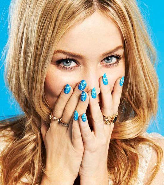 Elegant Nail Art Tips And Tricks | Elegant nail art, Stylish nails ...
