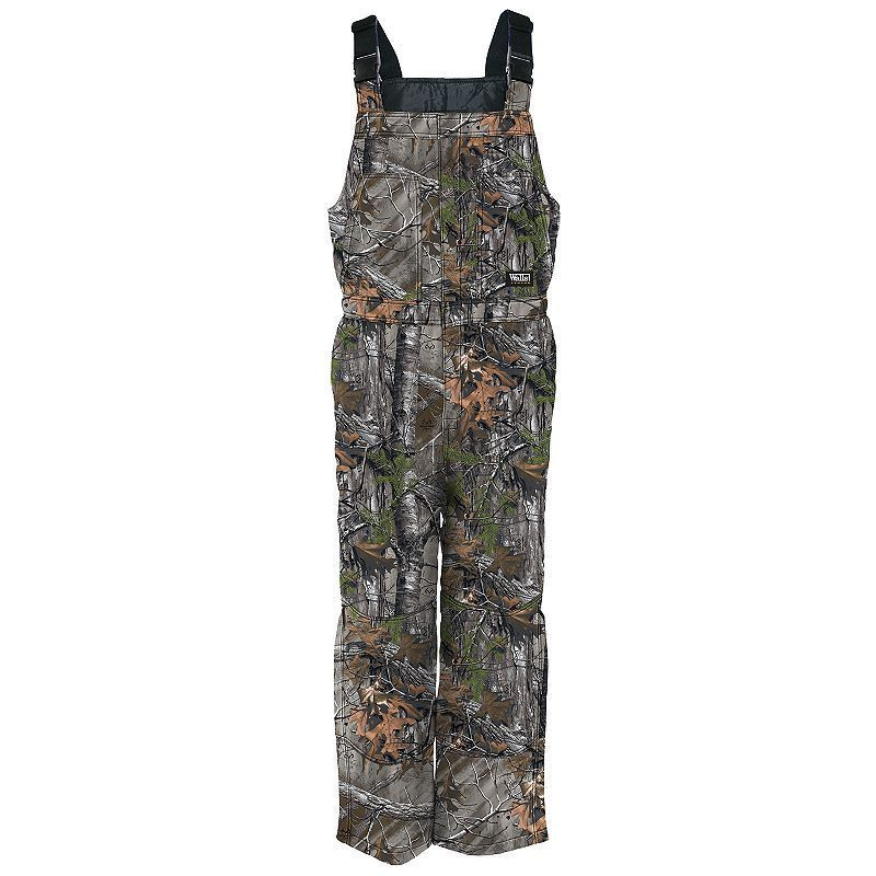 men s walls camo insulated bib overall overalls bib on walls legend hunting coveralls id=73567