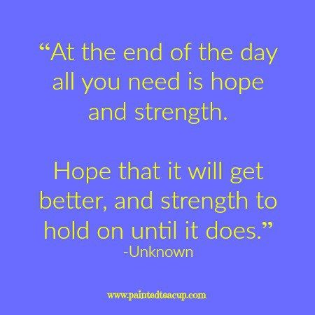 Comfort Quotes 9 Chronic Illness Quotes To Comfort You During A Flare Up  Chronic .
