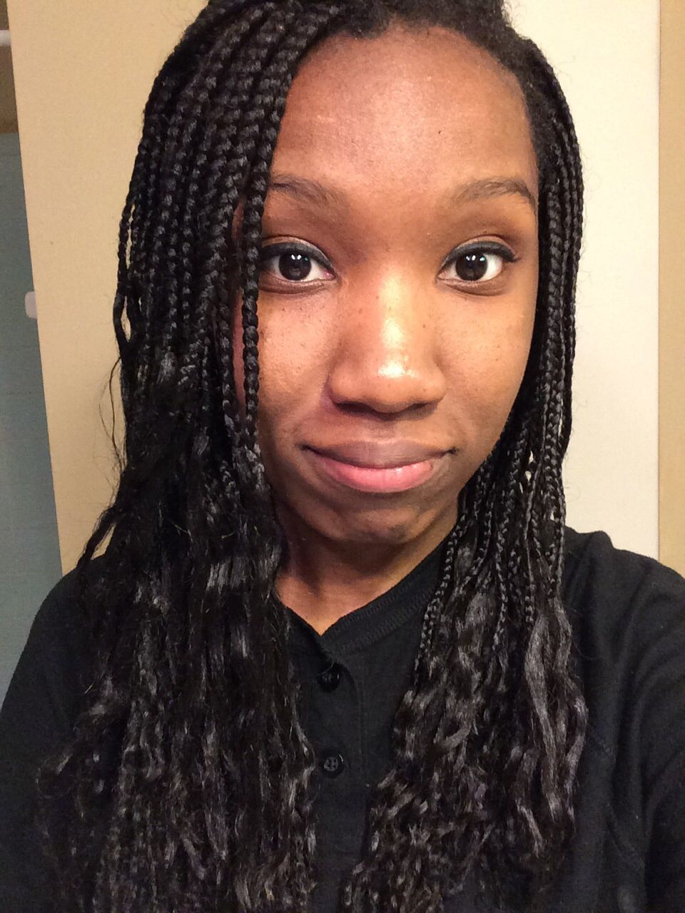 """Erica works at UPS! """"I decided to get a job at a local fast-food chain. I knew it wasn't a career, but it paid & that's all I needed. Fast forward to 2014, I was still working there but I was miserable. I was in the same position as 5 years prior. I needed a change. I came across Snagajob & applied to 7 jobs. The very next day I was interviewed by UPS & offered a job on the spot. 2 days later, I began my first day! There's nothing I can say to express how thankful I am. Thank you all so…"""
