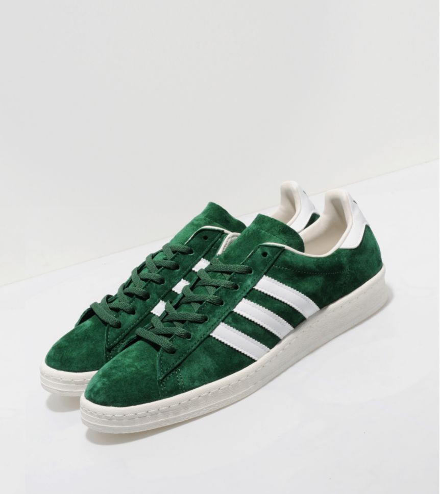 Men's fashion · Adidas Originals Campus 80s