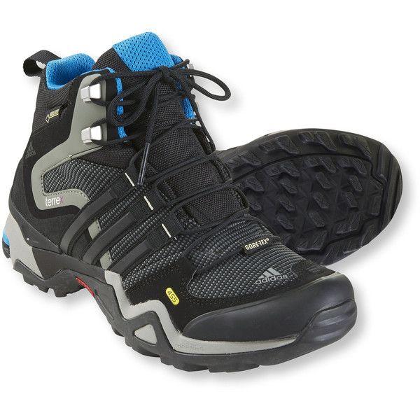 Mujeres Adidas Terrex Fast x alta Gore - Tex botas de senderismo (245 CAD
