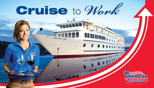 Best Cruise Jobs Images On Pinterest Cruises Hospitality And - Career at cruise ship