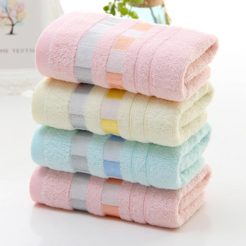 A Set Of 4 33 Cm X 73 Cm 100 Cotton Bathroom Kitchen Towels