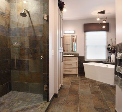 Gorgeous Bathroom Remodelrenovations Unlimited #housetrends New Bathroom Remodeling Columbus Design Decoration
