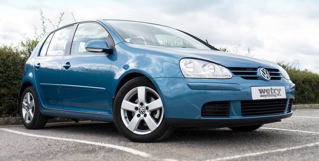 Are You Thinking Of Buying A Mk5 Golf Tdi Then Read Our Review First In 2020 Volkswagen Tdi Vw Golf