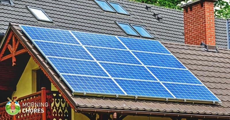 6 Best Solar Panels For Clean Energy Use At Home Or While Camping Solarenergy Solarpanels Solarpower Solarp Best Solar Panels Solar Panels Solar Energy Panels