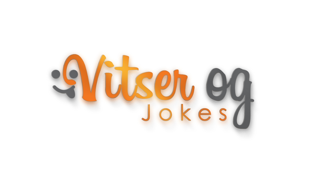 Sjovt dating website vittigheder