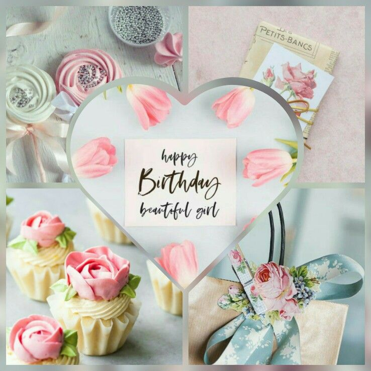 Pin by Beata Ofianewska on Bday ideas Happy birthday