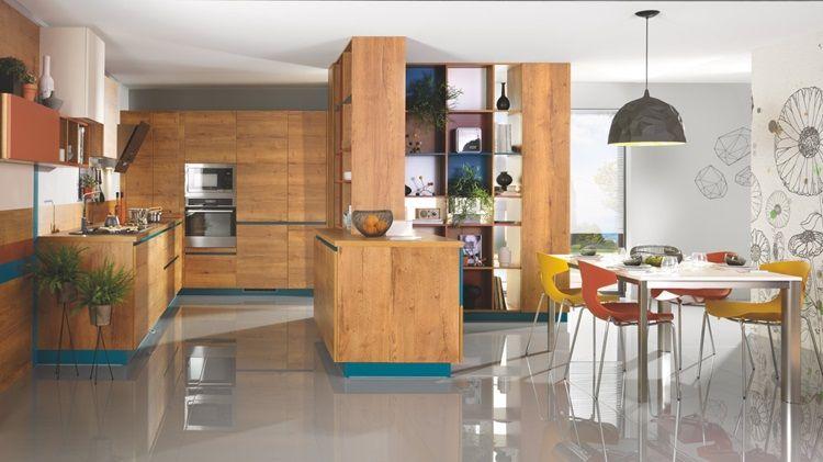Espíritu Familiar Colección Gama de diseño La cocina equipada ...