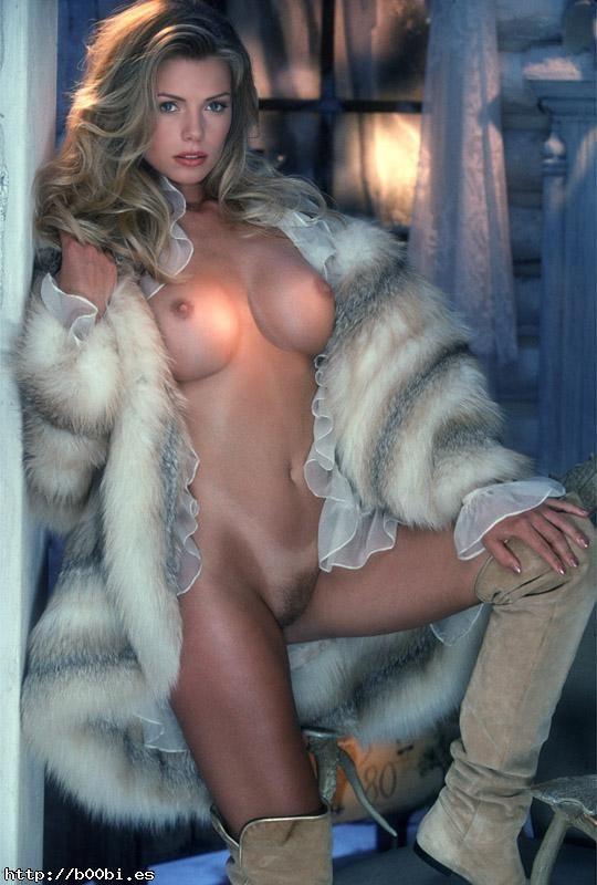 Marie naked anna goddard