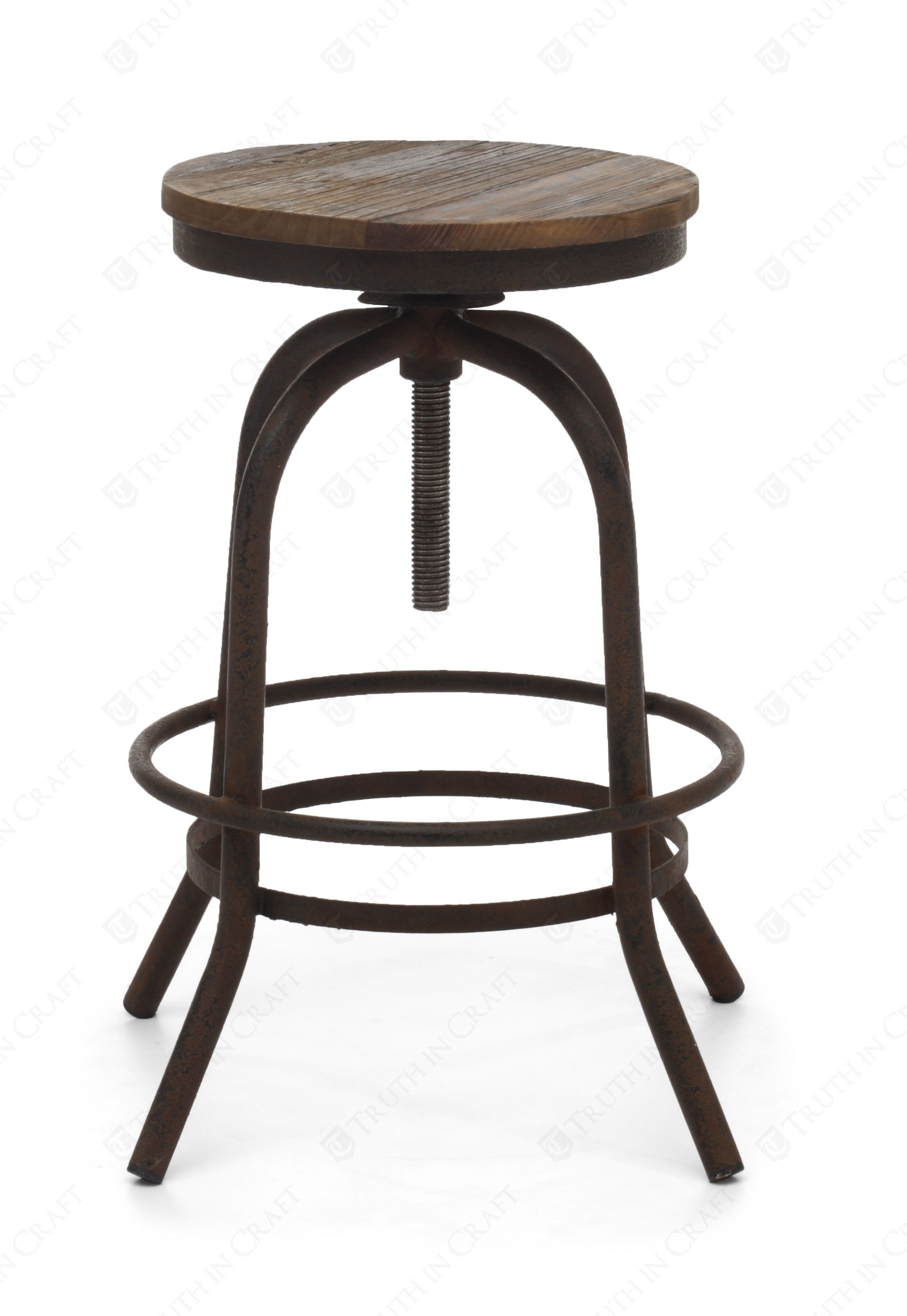 Kitchen Rustic Counter Stools Height Dining Room Sets Metal Canada