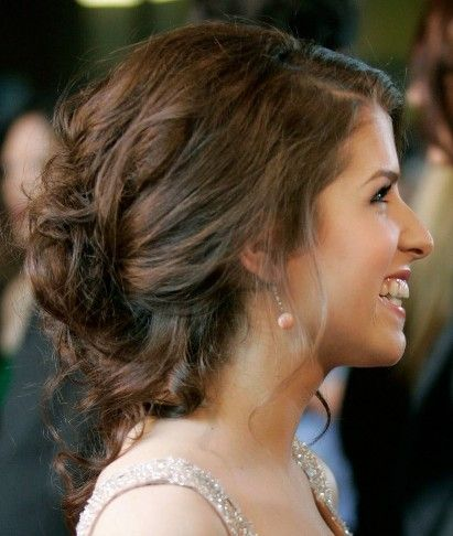 Messy curly updo hairstyles prom hairstyles to make you look messy curly updo hairstyles pmusecretfo Choice Image