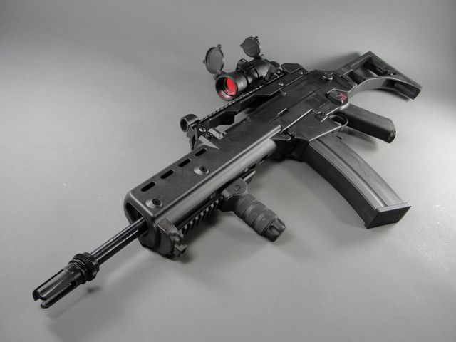 ProMag Archangel Marauder chassis stock kit for Ruger 10/22 rifles