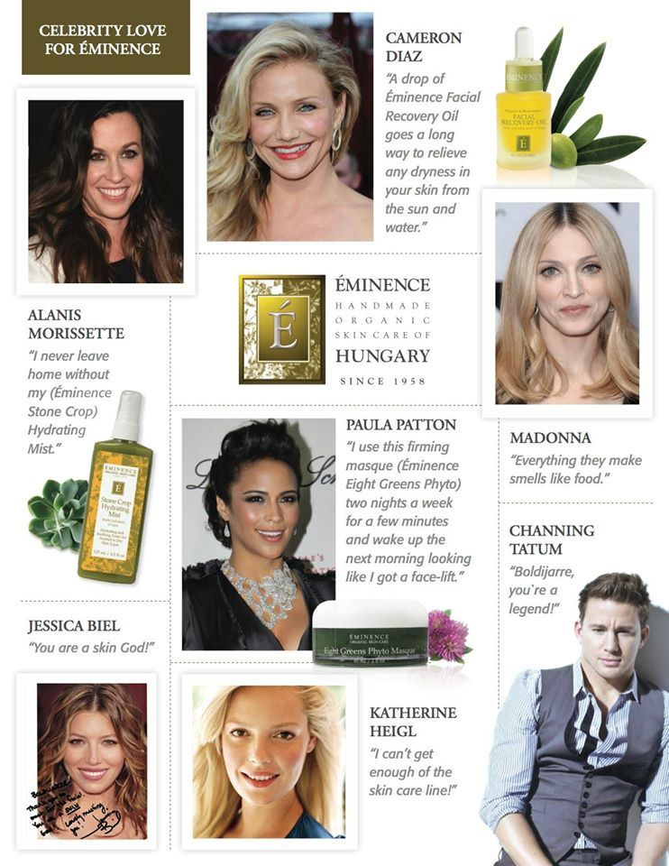 Celebrities Love Eminence Organic Skin Care Available At Milvalimv Skincare Mi Eminence Organic Skin Care Coconut Oil For Skin Coconut Oil Skin Care