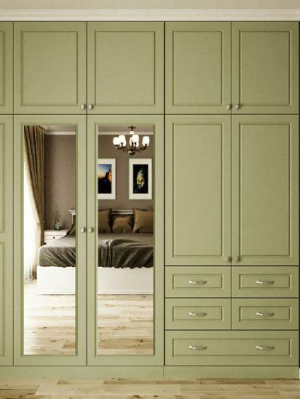 Super Built In Wardrobe Closet Mirror Ideas Luxury Closets Design Bedroom Built Ins Bedroom Closet Design