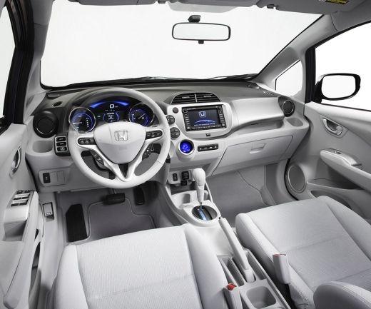 2017 Honda Fit Price