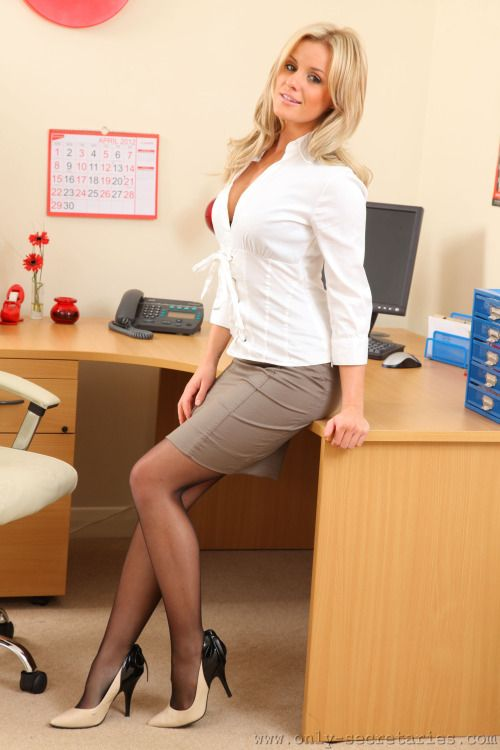 naked teacher in socks