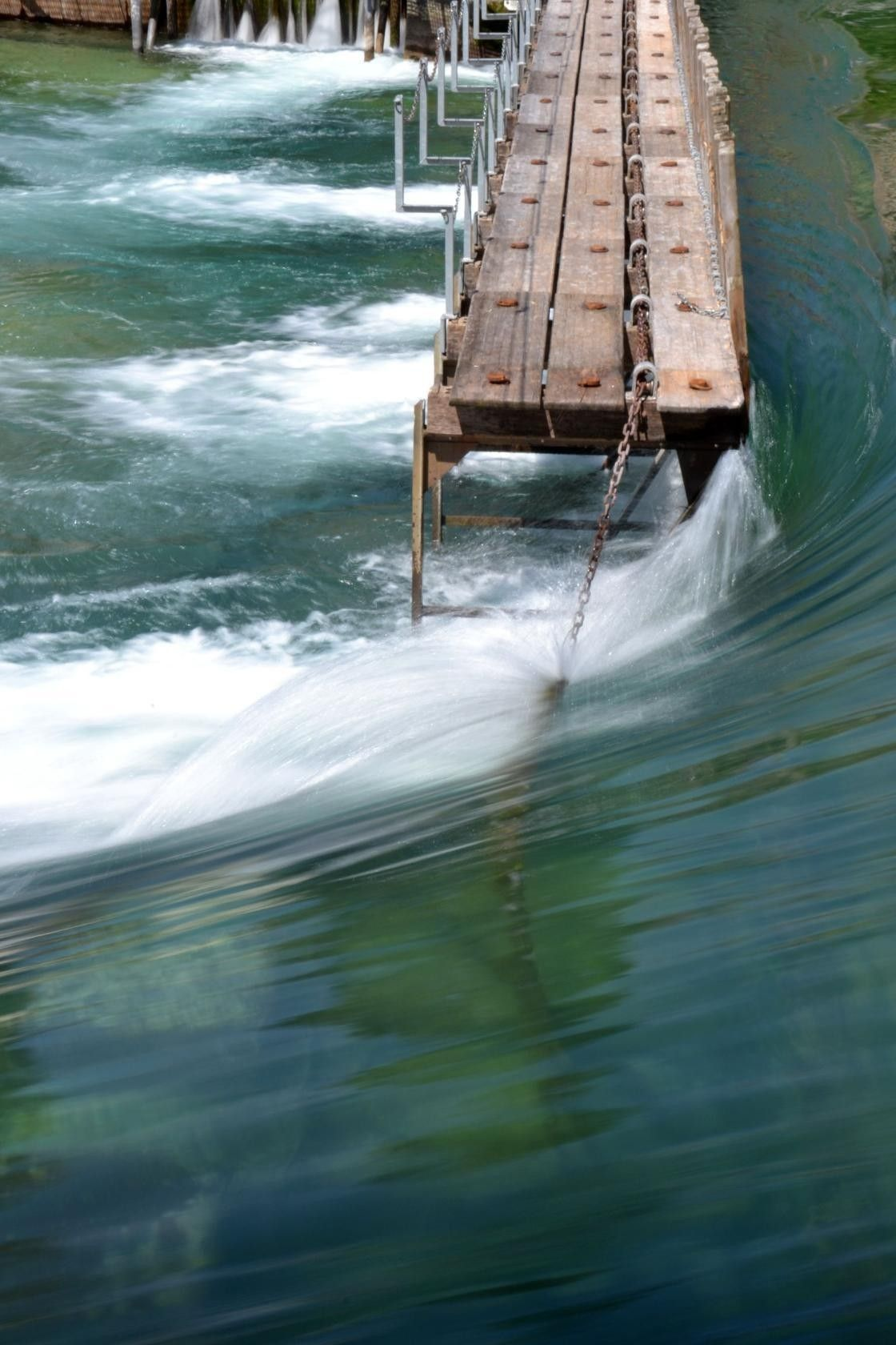 Flow Reusse