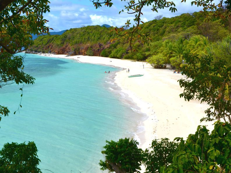 Камышеватская фото пляжа несколько видов