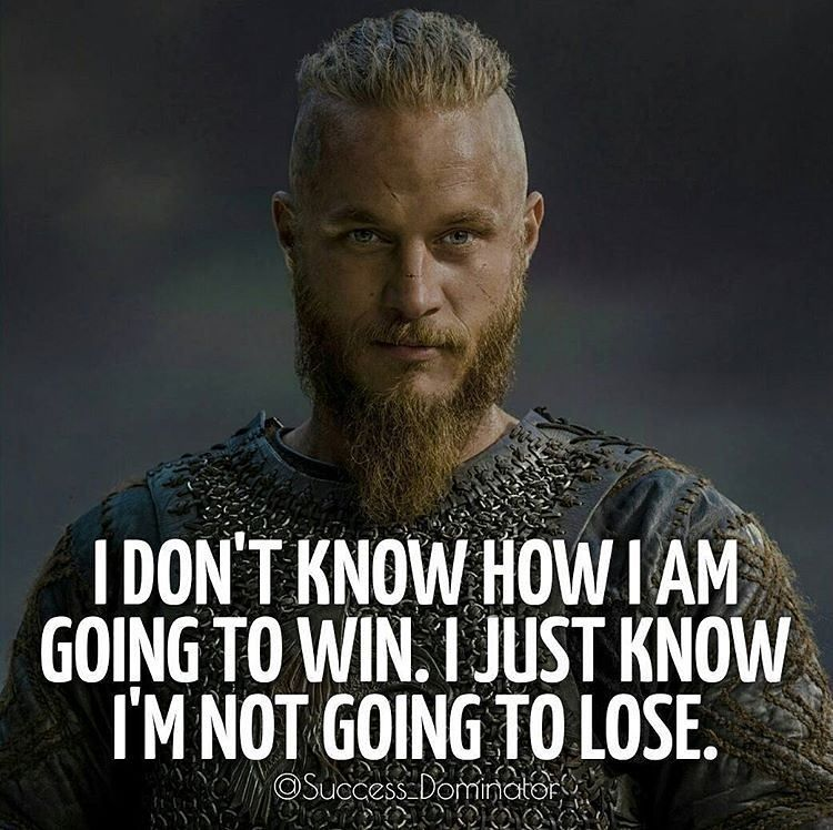 Omg I Love Ragnar I Wish The New Season Would Get Here Already Magnificent Vikings Wallpaper Quotes