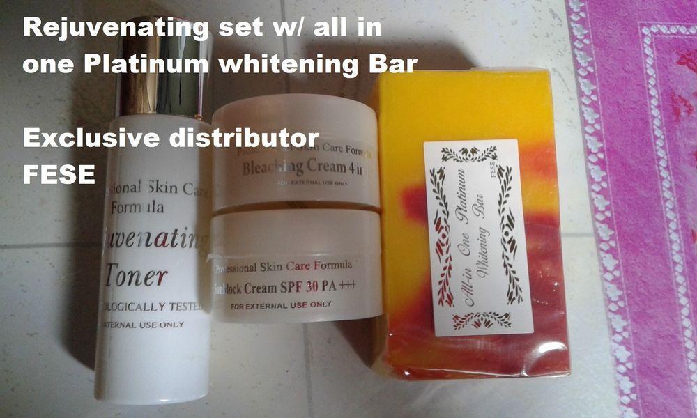 Professional Skin Care Formula Rejuvenating Lightening Set Bleaching Peeling Generic Professional Skin Care Products Skin Care Skin