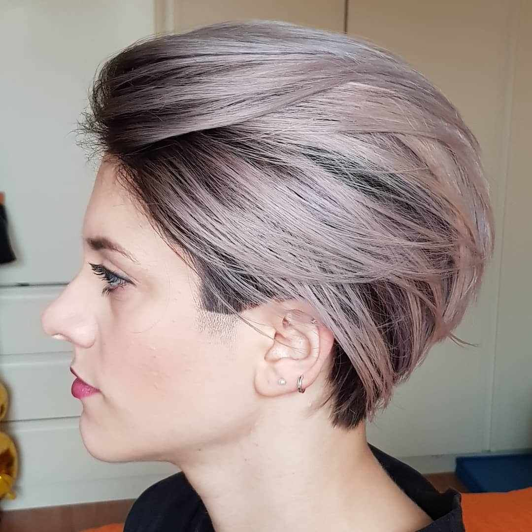 60 Best Short Haircuts For Women 2018 2019 Fryzury