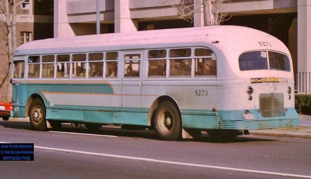 Dc Transit White Motor Coach Dct Inherited Hundreds Of White