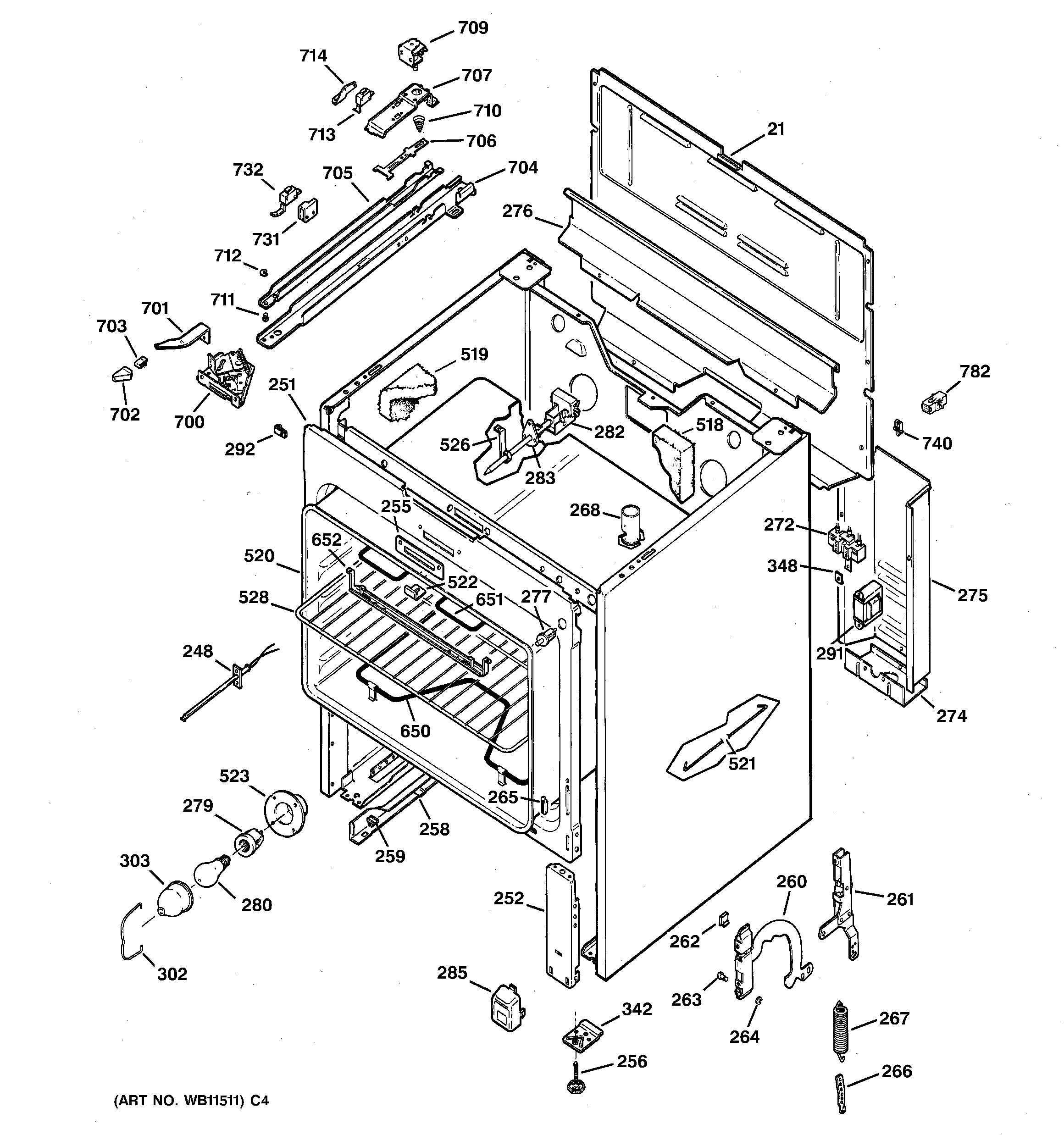 Unique Wiring Diagram Of Electric Desk Fan Diagram