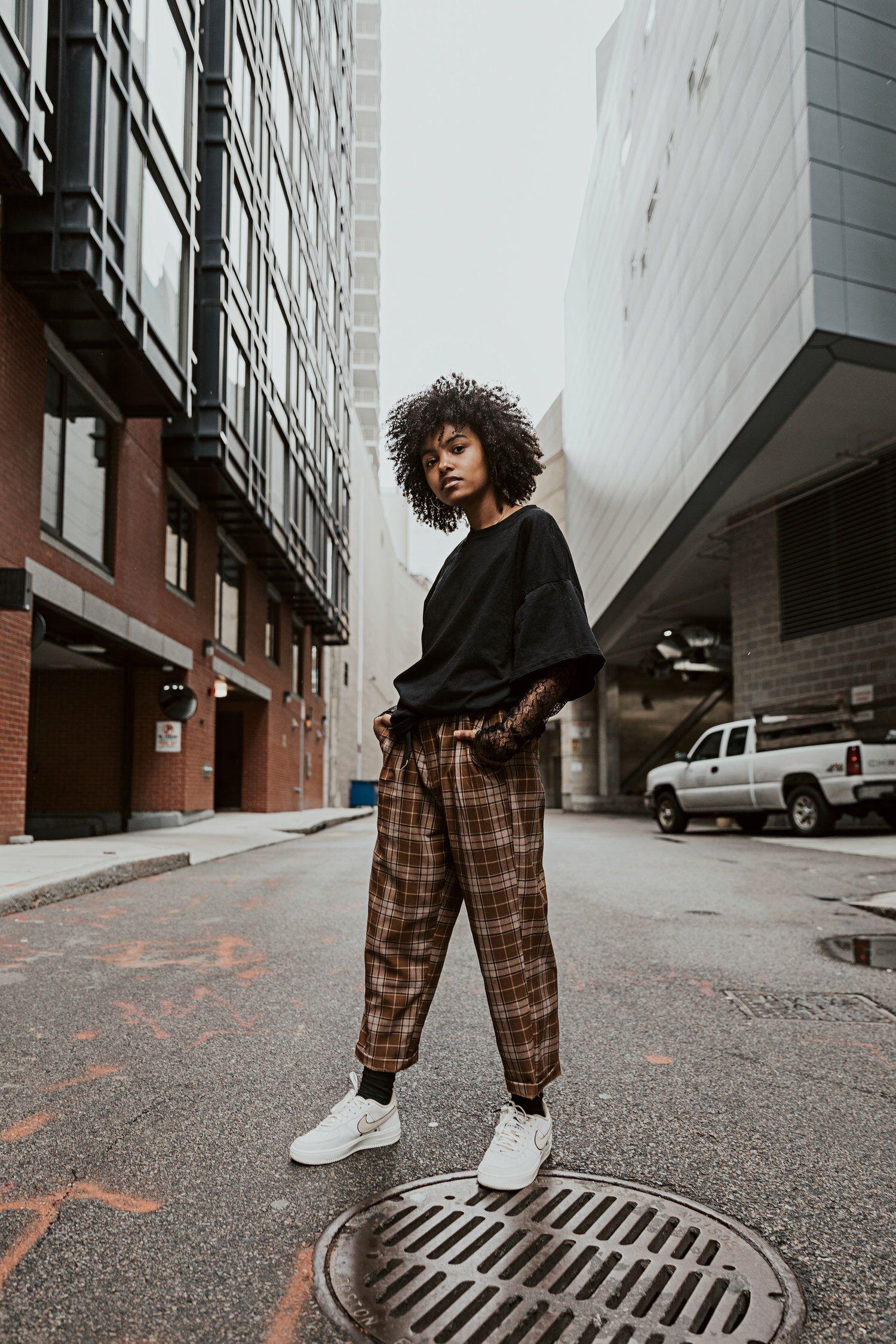 streetphotography blackgirl photography