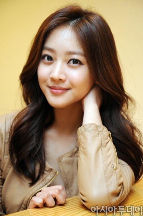 Jo Bo Ah Hot
