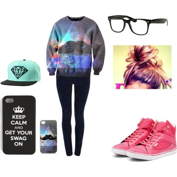 Hipster Girl Outfits Polyvore hipster outfits...