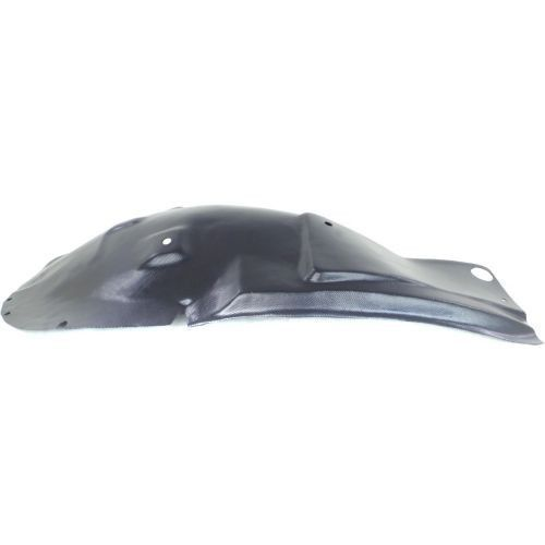 New Front Driver Side Fender Splash Shield For Ford Mustang 2005-2009