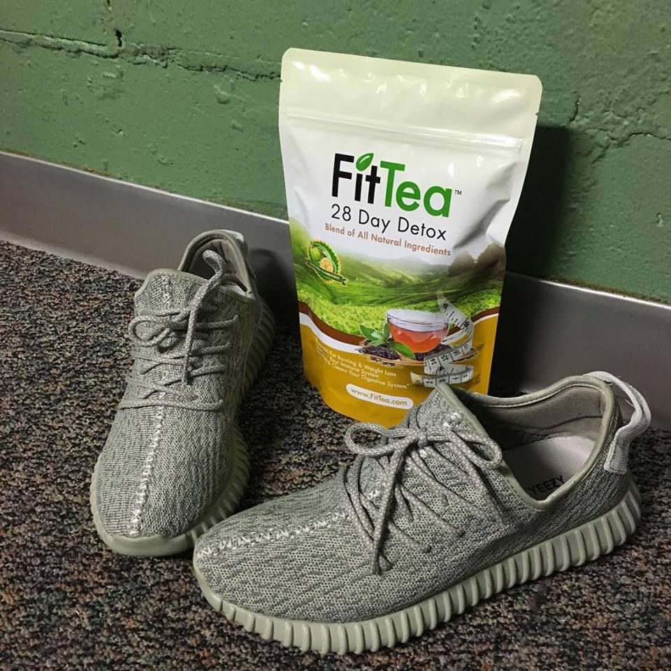 Both go hand in hand... #FitTea #HealthyLife #Tea #HealthyLiving #Fitness #Health #Detox #Detoxification www.fittea.com/